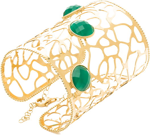 bijoux fashion et tendance