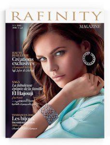 2ème Magazine Rafinity