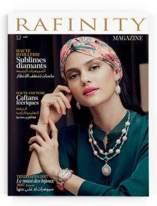 3ème édition magazine Rafinity