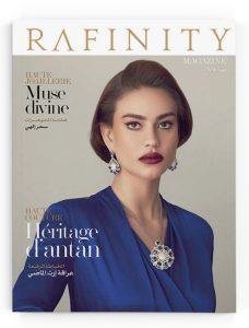 4ème édition magazine Rafinity