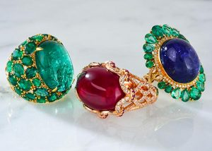 high jewelry rings Rafinity