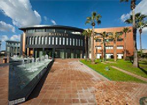 Rafinity New headquarters