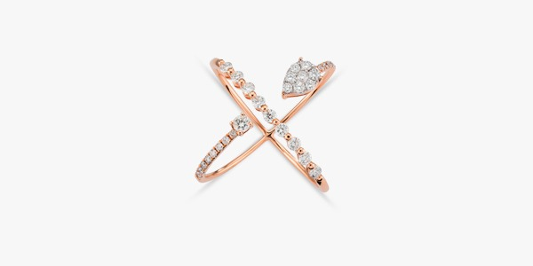 bague-en-or-18K-est-d'un-éclat-subtil-diamants Rafinity