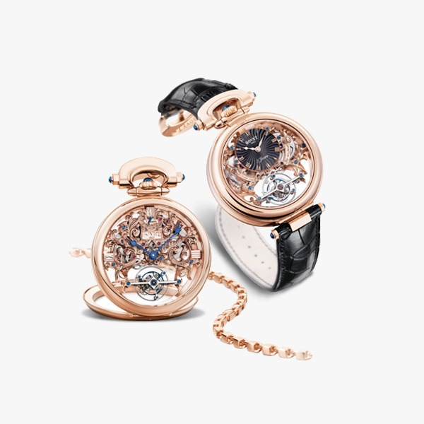 Amadeo-fleurier-amadeo watch