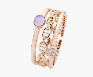 Bracelet-en-or-rose-serti-de-diamants-et-d'opaline