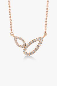 Collier-fabuleux-en-or-rose-18-K-diamants
