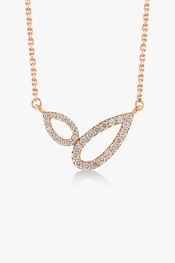 Collier-fabuleux-en-or-rose-18-K-diamants