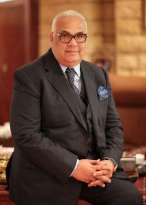 Mr. Aziz El Hajouji