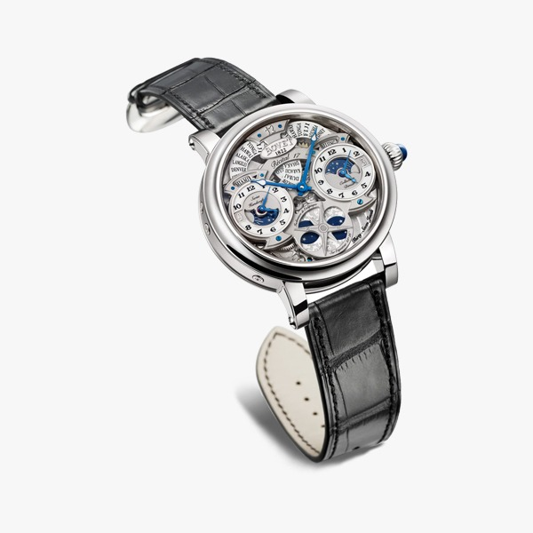 Recital-17 Bovet watch