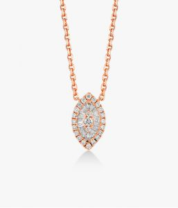 Un-collier-singulier-en-or-rose-18K-diamants