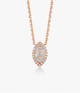 Un-collier-singulier-en-or-rose-18K-diamants