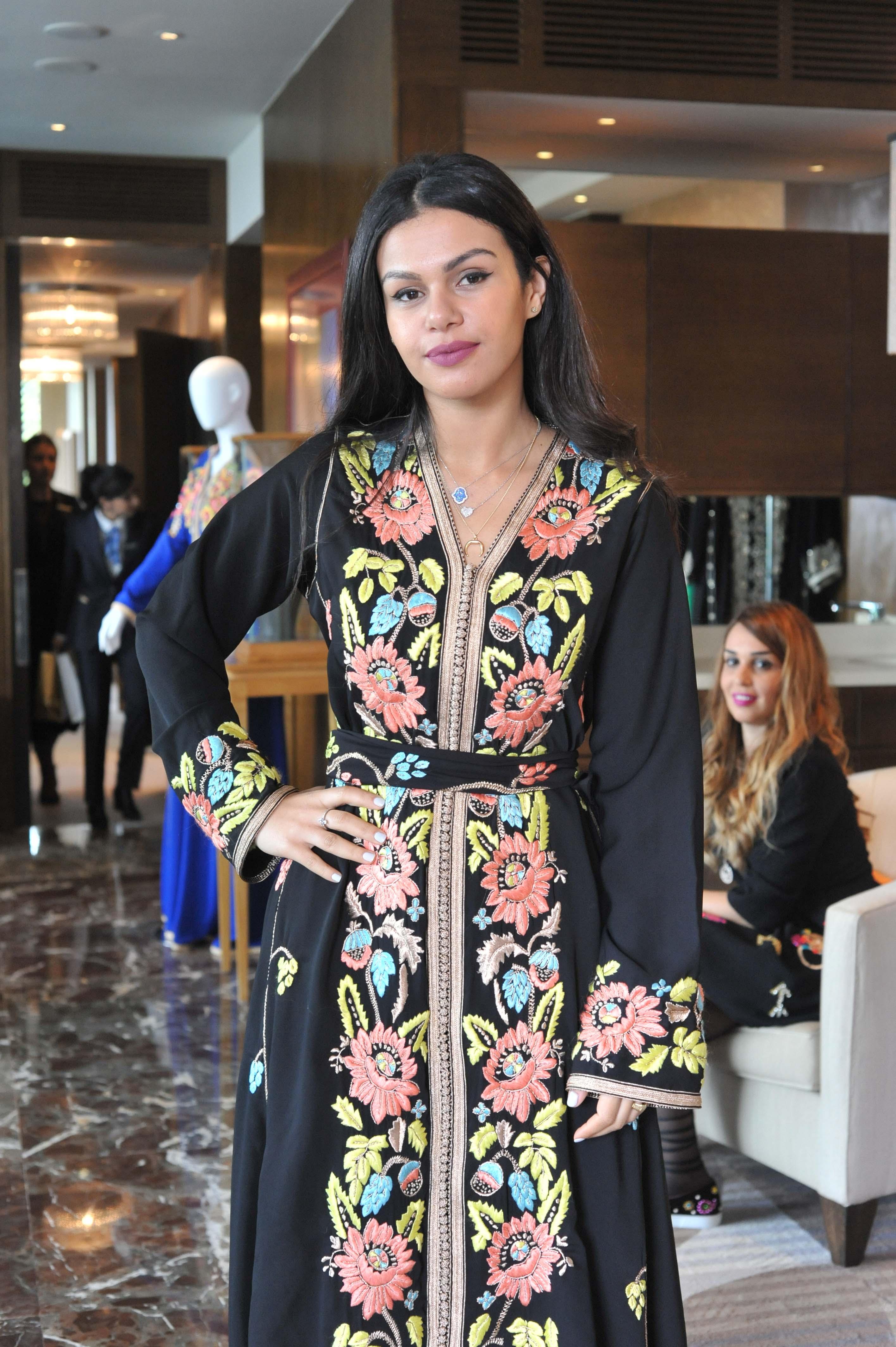 Rafinity Haute couture et FashionMintea