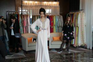 Conférence de presse Rafinity Haute couture