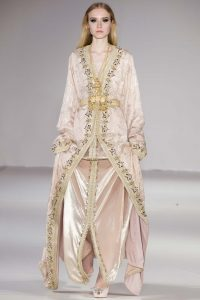 caftan london fashion week Rafinity