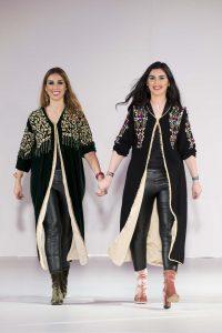 Les soeurs El Hajouji Haute couture
