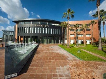 Le nouveau siège Rafinity à Casablanca